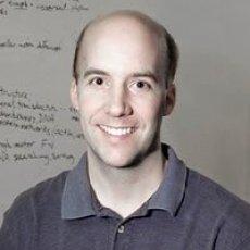 Photo of Anthony Dinsmore