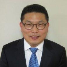 Photo of Jungwoo Lee