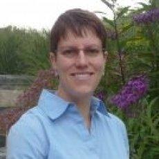 Photo of Sarah Perry